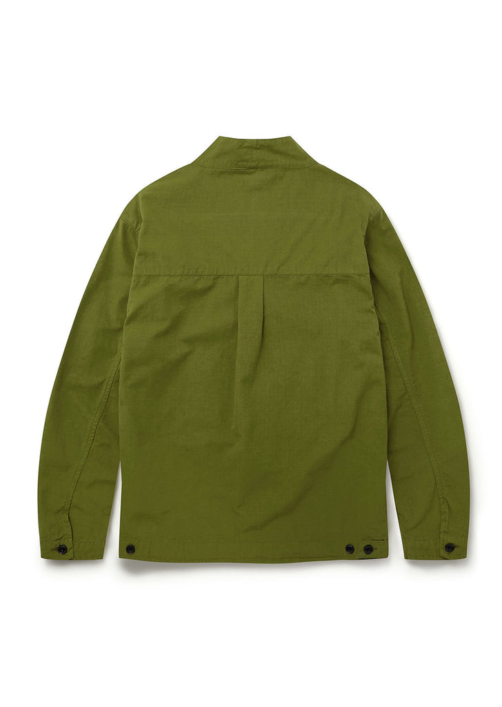 Ripstop Noragi Jacket in Fir