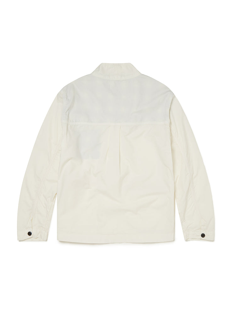 Noragi Work Jacket in Ecru