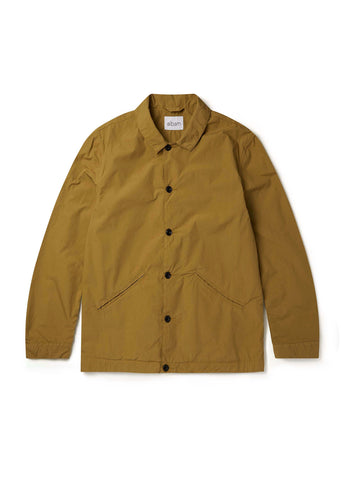 Havana Jacket in Tobacco