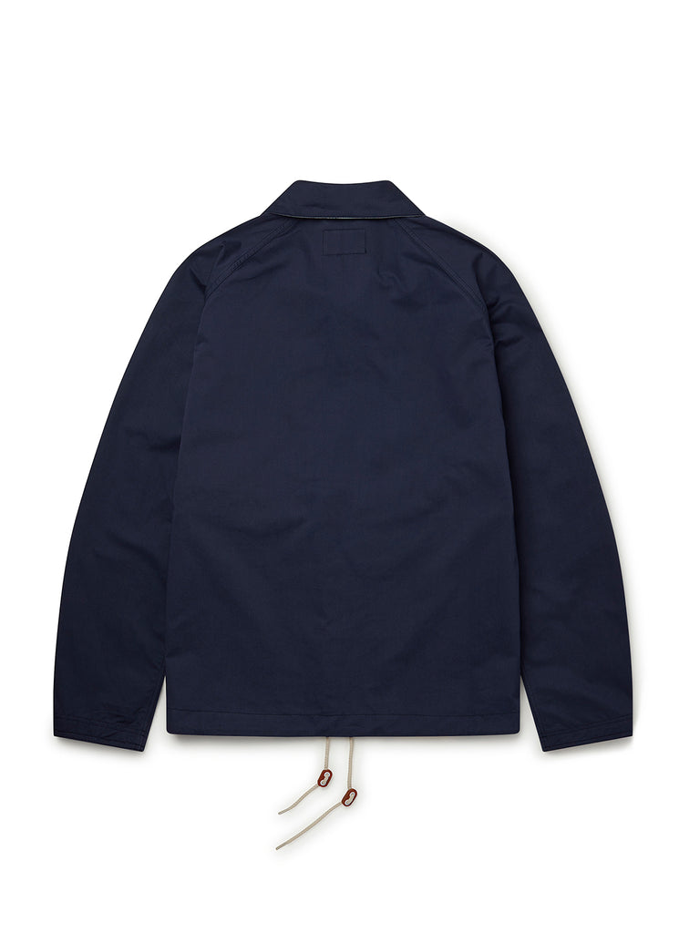 Density Recon Shirt in Navy