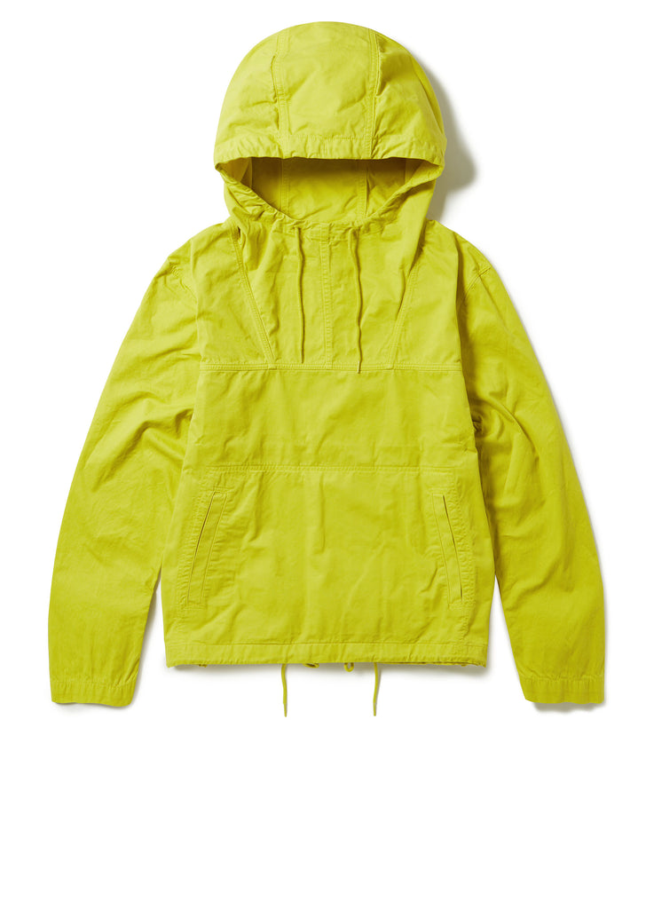 Johnson Smock in Golden Apple