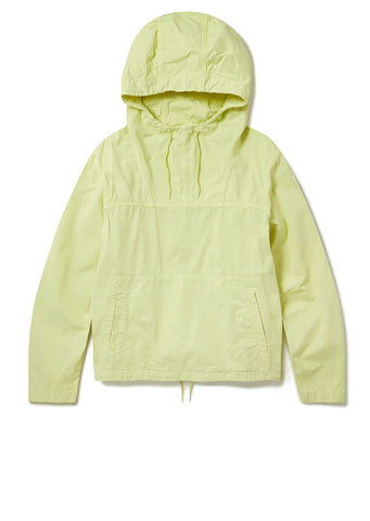 Johnson Smock in Lemongrass