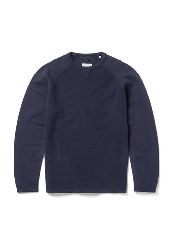 Lindley Sweat in Navy