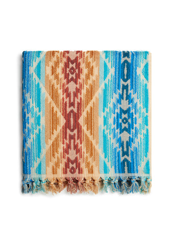 Pendleton - Pagosa Springs Towel in Marine