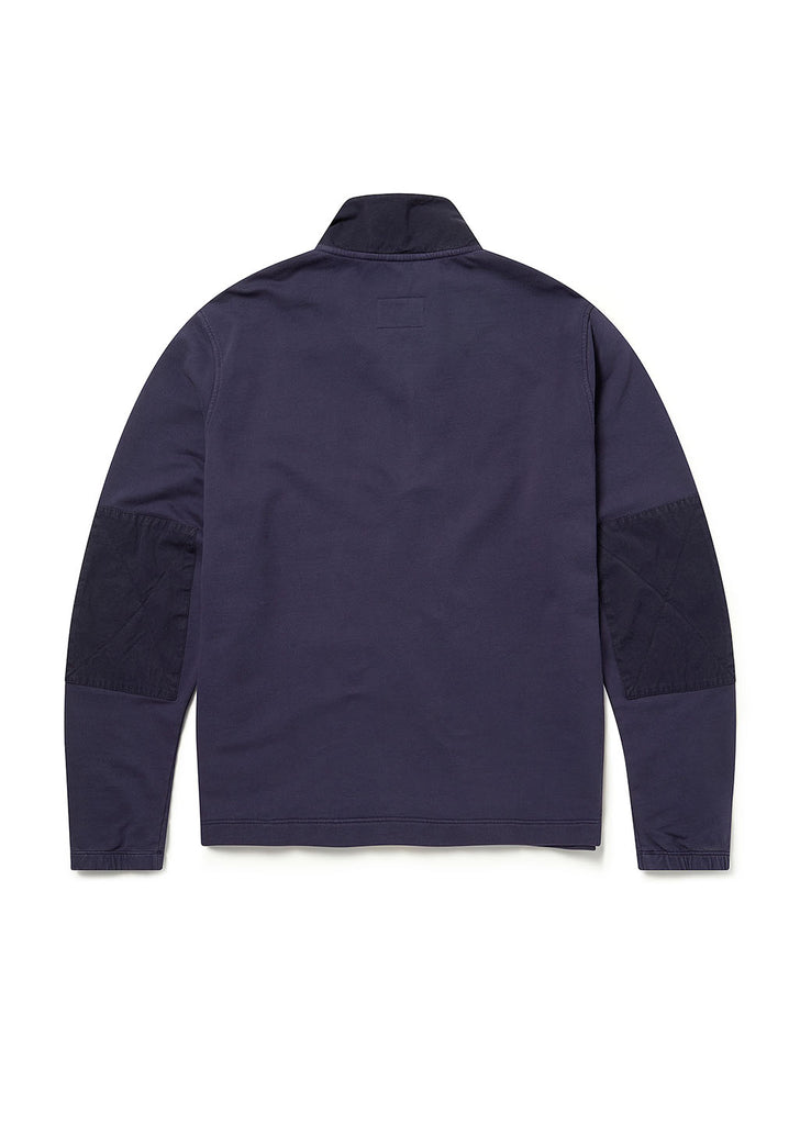 Pullover Gardener Sweat in Navy