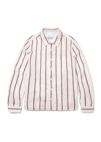 Hockney Shirt in White