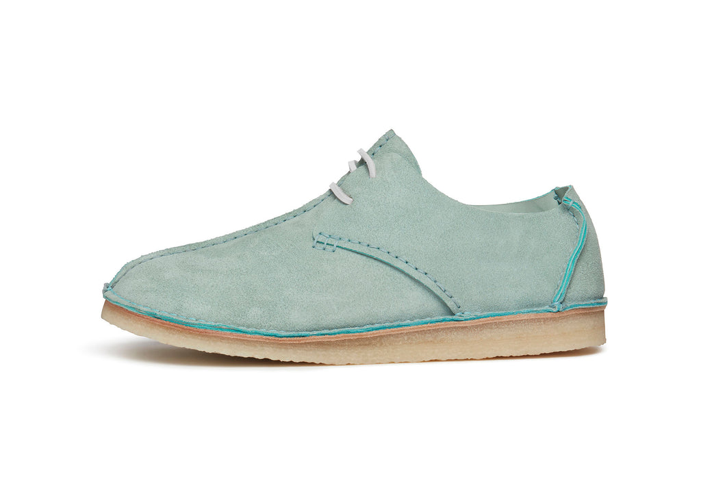 Yogi For Albam Caden Centre Seam in Blue