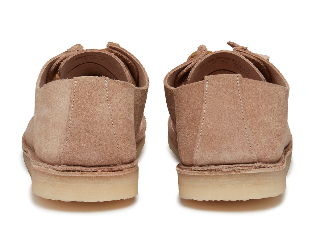 Yogi For Albam Caden Moc in Tan