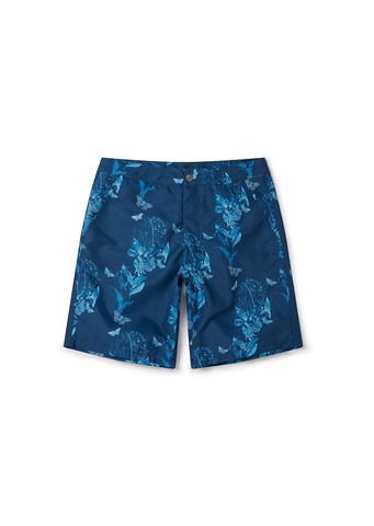 Riz Braunton Short in Deep