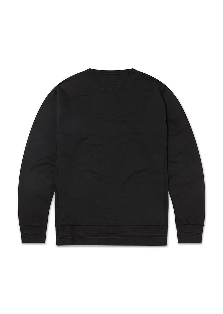 Classic Sweat in Black