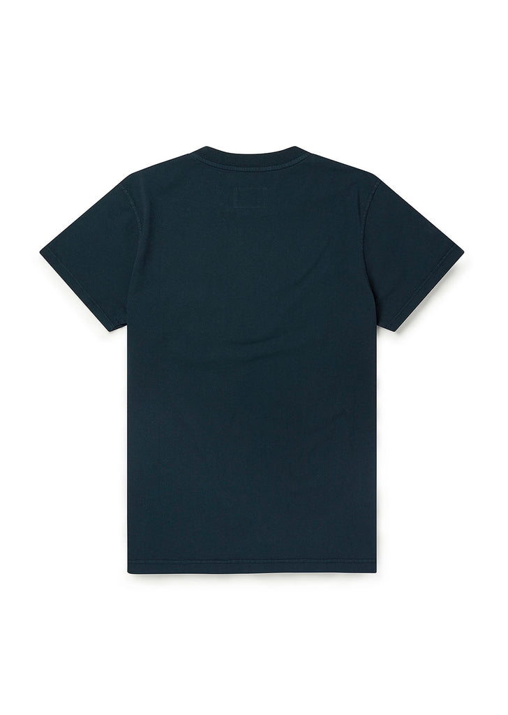 Workwear T-Shirt in Navy