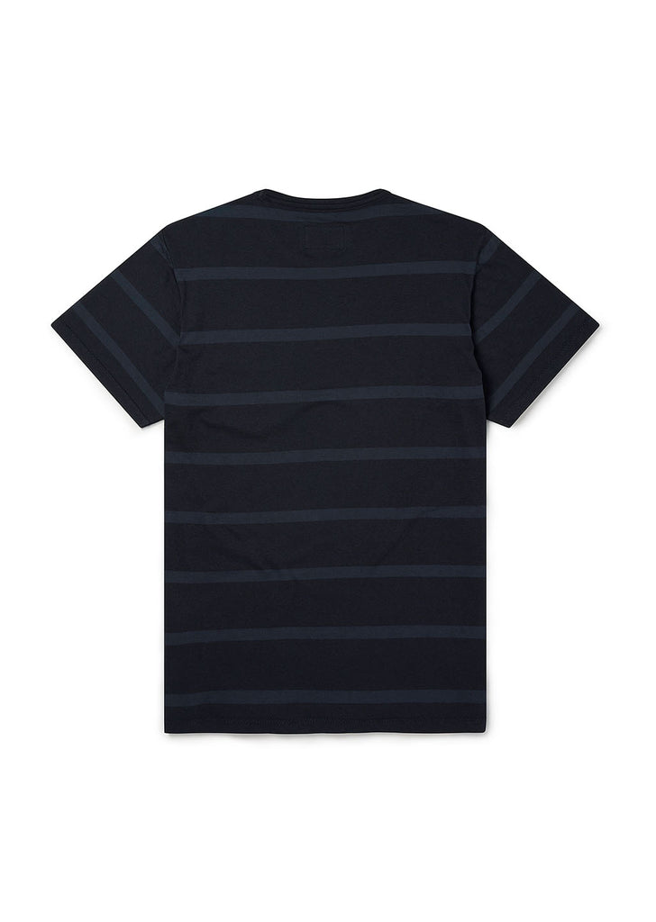 Whelan T-Shirt in Navy