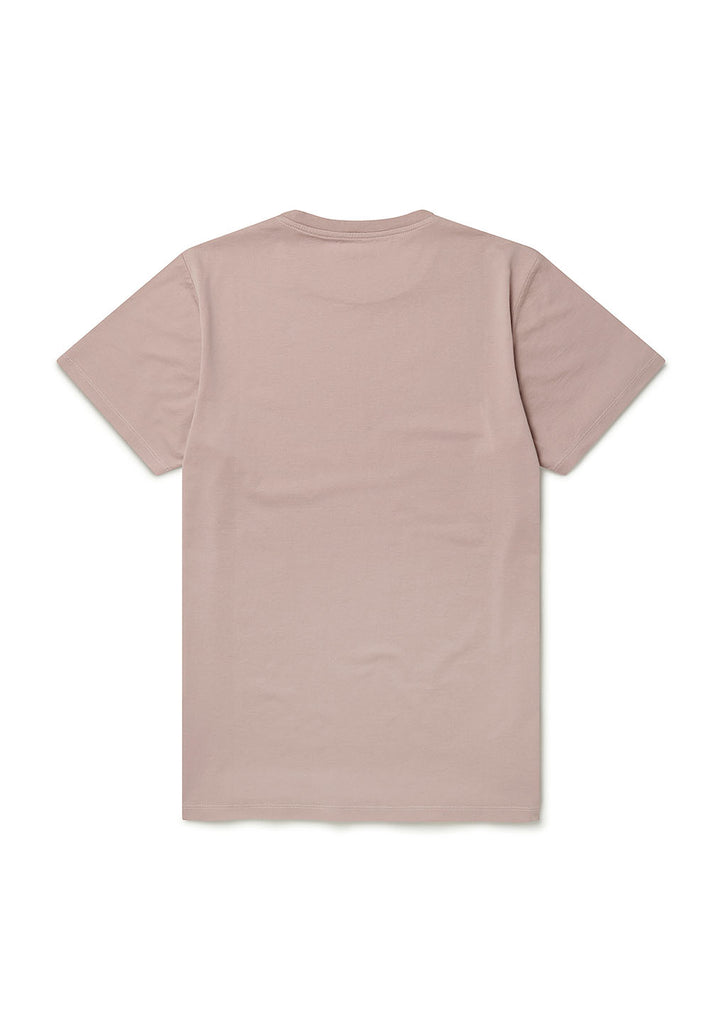 Classic T-Shirt in Zephyr Pink