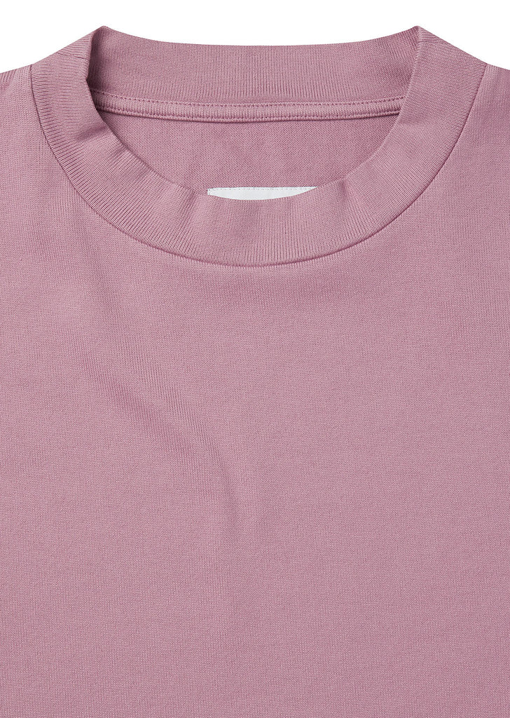 Meyer Loose Fit T-Shirt in Plum