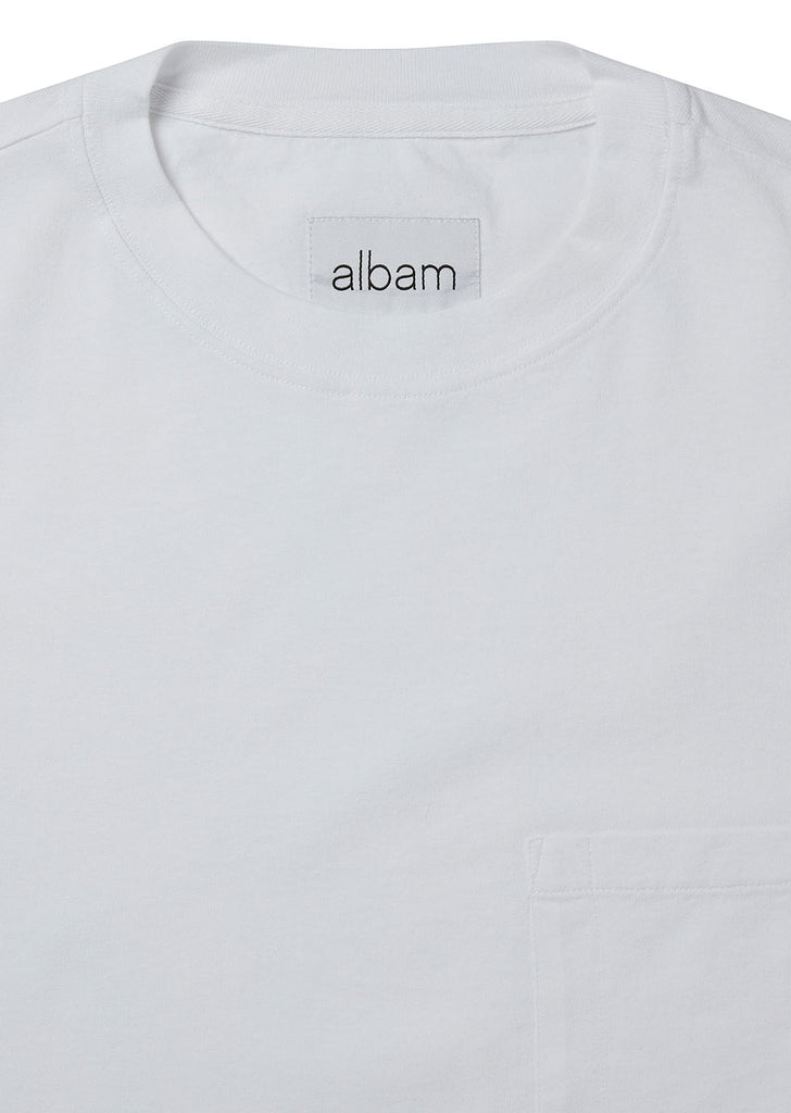 Workwear T-Shirt in White