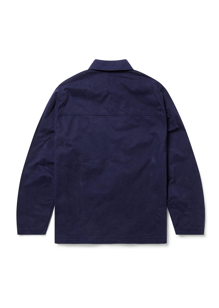 Tactical Shirt in Navy