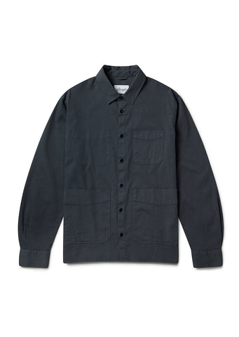 Workshirt in Turbulence