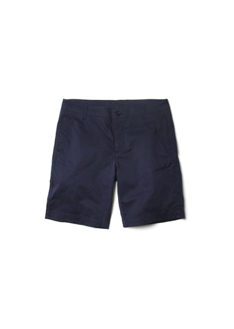 Cadet Short in Navy