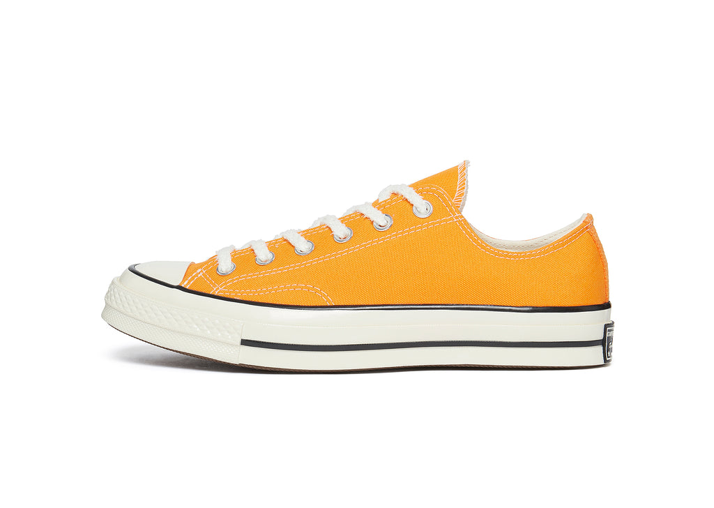Chuck 70 Vintage Canvas in Orange