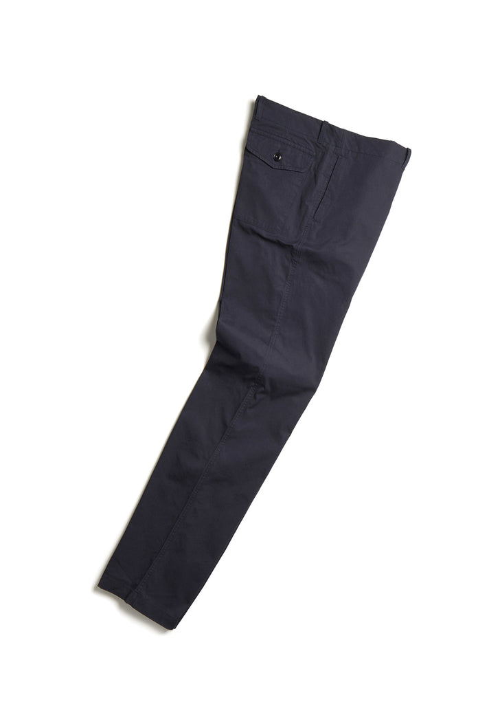 Coverall Trouser in Navy