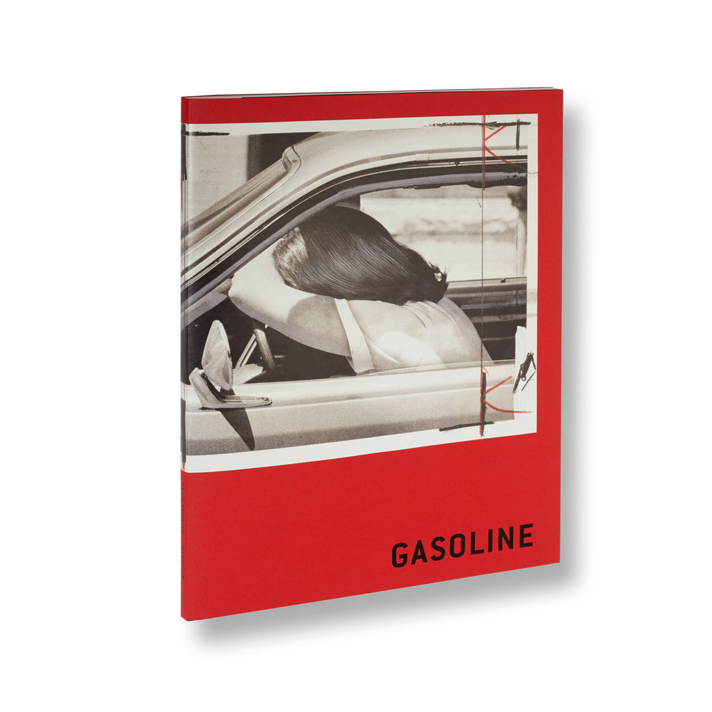 Gasoline, David Campany