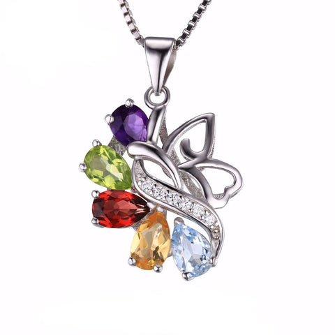 Fine Jewelry Pendants