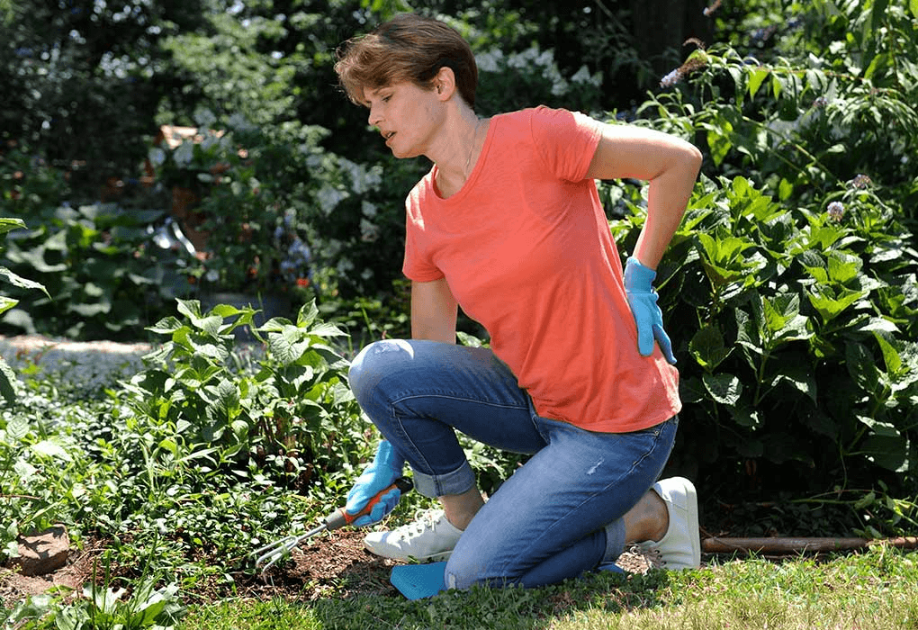 Don't suffer through another season of back-breaking gardening