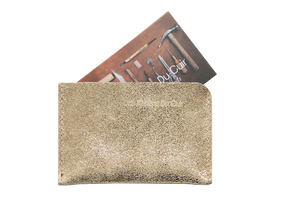 Card wallet Gold