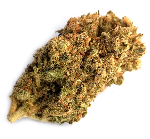 DAPPE CBD hemp Flower Buds UK