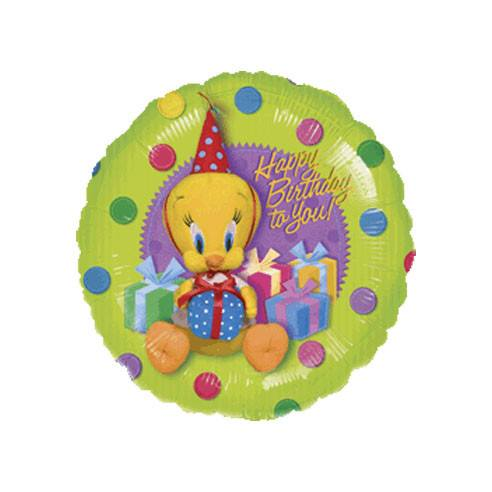 Tweety Birthday - Little Whale