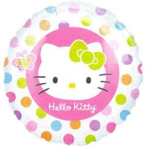 Hello Kitty - Little Whale
