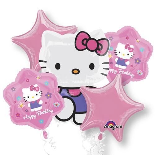 Hello Kitty Bouquet - Little Whale