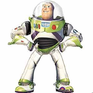 Air Walker - Buzz Lightyear - Little Whale