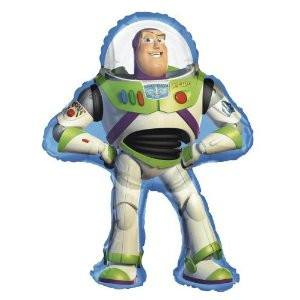 Buzz Light Year (Full Body) - Little Whale