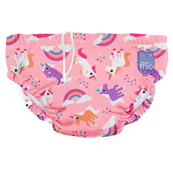 Swim Nappies X-Large (12-15Kgs) - Unicorn - Little Whale