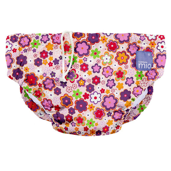 Swim Nappies Small (5-7 kgs) - Ditzy Floral - Little Whale