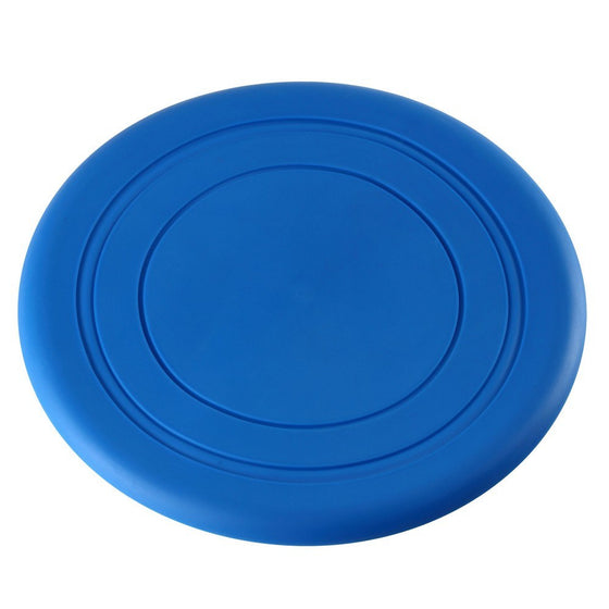 Frisbee (Silicone) - Navy Blue - Little Whale