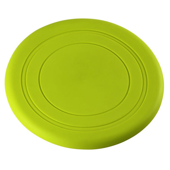 Frisbee (Silicone) - Lime Green - Little Whale