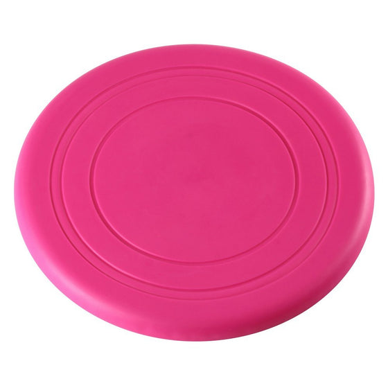 Frisbee (Silicone) - Pink - Little Whale