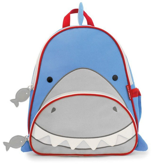 Zoo Pack - Shark - Little Whale