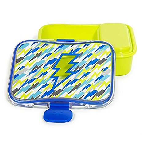 Forget Me Not Lunch and Feeding Multi Lightning Set - Little Whale