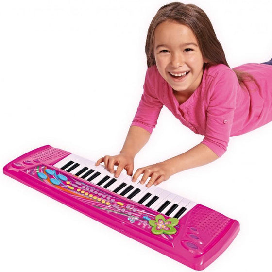 Girls Keyboard (37 keys) - Little Whale