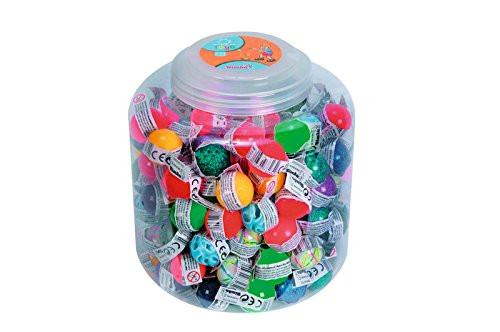 32mm Color Bounce Ball (Assorted) - Little Whale
