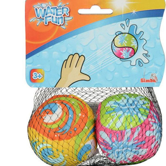 Soft Waterbombs 7cm - Little Whale