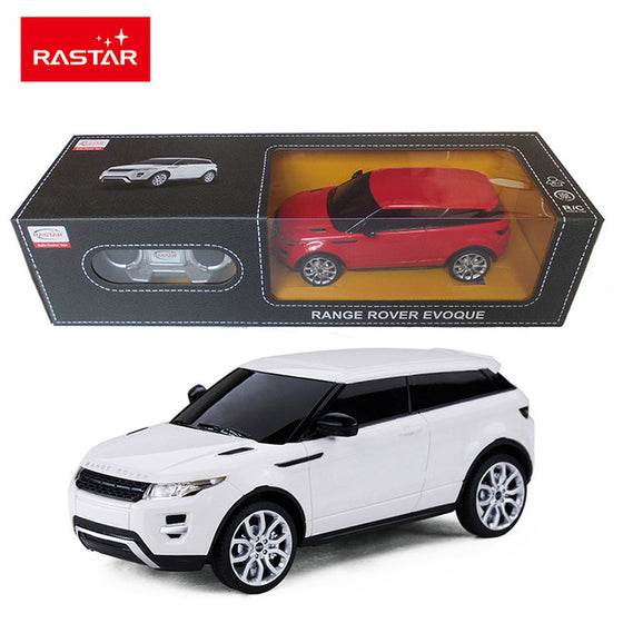 RC 1:24 Range Rover - Little Whale