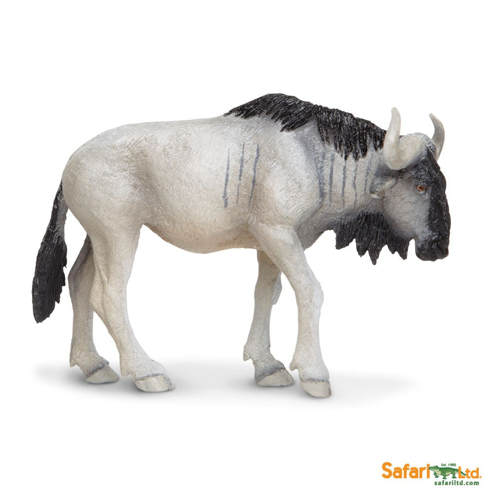 Blue Wildebeest - Little Whale