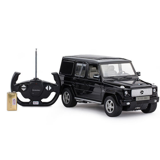 RC 1:14 Benz G55 - Little Whale