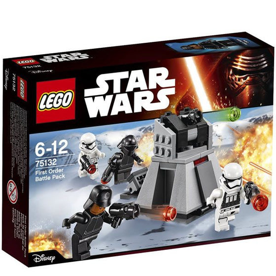 First Order Battle Pack - Little Whale