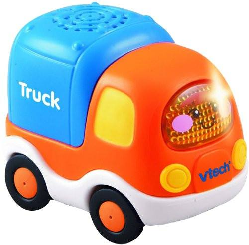 Toot-Toot Drivers Truck (12m+) - Little Whale