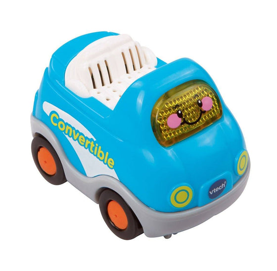 Toot-Toot Drivers Convertible (12m+) - Little Whale